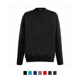 Sweatshirt Lightweight Set-In 240g - 80% Algodão / 20% Polié