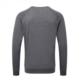 Sweatshirt Set-In HD Raglan 255g - 65% Poliéster / 35% Algod