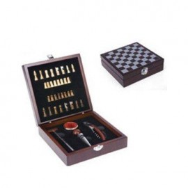 Set Vinhos CHESS