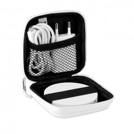 Set carregador wireless